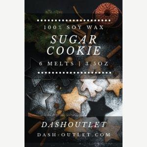 Other - Sugar Cookie Wax Melt